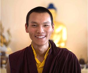 Online kurz s Tenzingem Wangpem: Uvedení na cestu k probuzení
