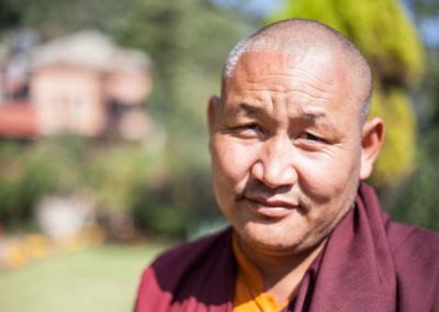 Khenpo Gyaltsen Zangpo