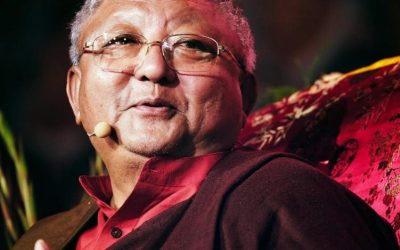 Online kurz s Jigme Rinpočhem: Kroky na cestě k osvícení II.